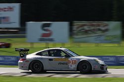 #31 NGT Motorsport Porsche 911 GT3 Cup: Angel Andres Benitez Jr. , Angel Andres Benitez Sr.