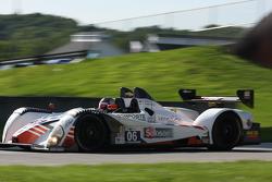 #06 CORE Autosport Oreca FLM09 Chevrolet: Alex Popow, Thomas Kimber-Smith, Jonathan Bennett