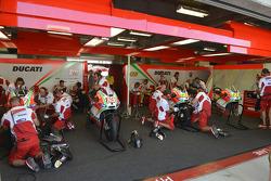 Zona Ducati team