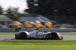 #06 CORE Autosport Oreca FLM09 Chevrolet: Alex Popow, Tom Kimber-Smith, Jonathan Bennett