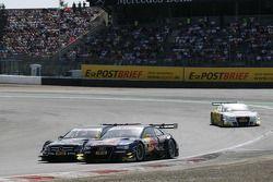 Gary Paffett, Audi Sport Team Phoenix Racing, Audi A5 DTM