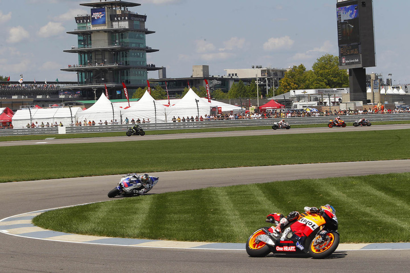 Grand Prix d'Indianapolis 2012