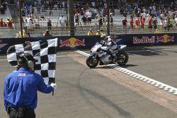 Jorge Lorenzo, Yamaha Factory Racing tweede plaats