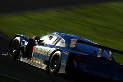 #12 Team Impul Nissan GT-R: Joao Paulo de Oliveira, Tsugio Matsuda