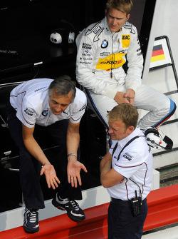 Dirk Werner, BMW Team Schnitzer