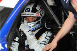 Joey Hand, BMW Team RMG