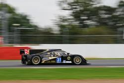 #31 Lotus Lola B12/80 Lotus: Thomas Holzer, Mirco Shultis, Christijan Albers