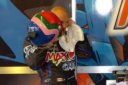 Жак Вильнёв, Pepsi Max Crew