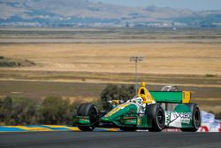Simona de Silvestro Lotus-HVM Racing Lotus