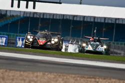 #12 Rebellion Racing Lola B12/60 Toyota: Nicolas Prost, Neel Jani