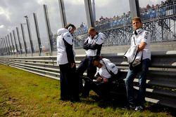 BMW Team Schnitzer en Marco Wittmann