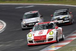 #79 Porsche 911 GT3 Cup: Andreas Weiland, Bert Flossbach