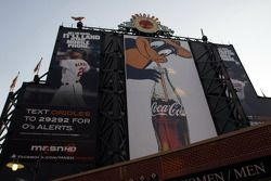 A visit to Oriole Park at Camden Yards