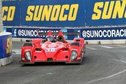 #18 Performance Tech Motorsports: Rodin Younessi, Raphael Matos