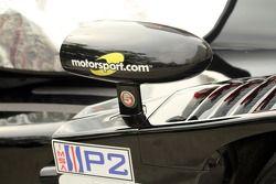 Motorsport.com im Rennen