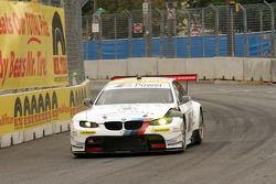 #55 BMW Team RLL: Jorg Muller, Bill Auberlen