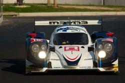 #16 Dyson Racing Team Inc. Lola B12/60: Chris Dyson, Guy Smith