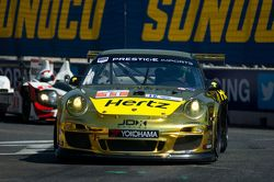#11 JDX Racing Porsche 911 GT3 Cup: Chris , Michael Valiante
