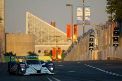 #20 Dyson Racing Team Inc. Lola B11/66: Michael Marsal, Eric Lux