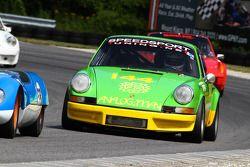 144 Mike Piera Newtown, Conn. 1973 Porsche 911