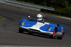 58 Graham Adelman Free Union, Va. 1962 Lotus 23