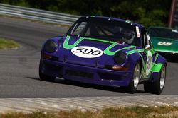 390 Olga Reindlova New York, N.Y. 1969 Porsche 911