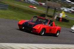 88 Dave Gussack Armonk, N.Y. 1972 Porsche 914/6