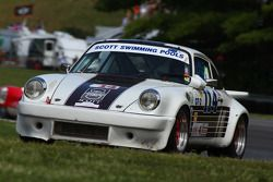114 Jim Scott Woodbury, Conn. 1974 Porsche 911