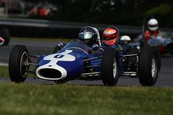 0 Roy Walzer Litchfield, Conn. 1963 Cooper Formula Junior