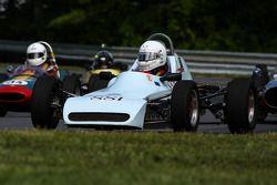 881 Bill Hollingsworth Locust Valley, N.Y. 1978 Crossle Formula Ford