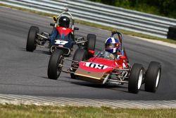69 David Porter Darien, Conn. 1971 Lotus 69 Formula Ford