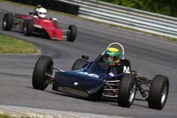 26 Mike Taradash Palos Verdes Estates, Calif. 1978 Crossle Formula Ford
