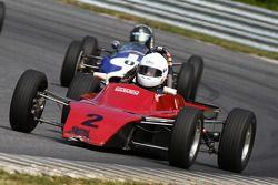 02 Lou Timolat Falls Village, Conn. 1959 Watson Indy Champ Car