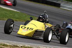 015 Richard Morris Natick, Mass. 1976 Hawke Formula Ford