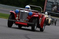 69 George Smith South Egremont, Mass. 1948 MG TC