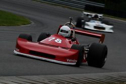 78 Rick Bell Salisbury, Conn. 1978 Ralt RT1 Formula Atlantic