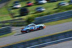 2 Bill Bauman Toledo, Ohio 1969 Porsche 911