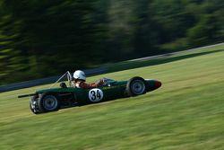 34 Bill Bartlett Niantic, Conn. 1968 Lotus 51C Formula Ford