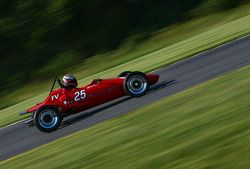 25 Harry Sroka, Jr. Egg Harbor, N.J. 1967 Autodynamics Formula Vee