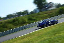 48 Jim Newton West Simsbury, Conn. 1967 Porsche 911
