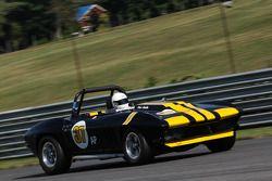 37 Tony Carpanzano New Milford, Conn. 1965 Chevy Corvette