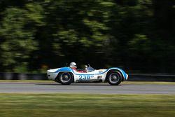 238 Tony Wang Lloyd Harbor, N.Y. 1959 Maserati T61