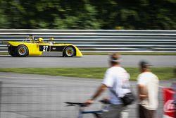 27 Larry Kessler Webster, N.Y. 1971 Chevron B19