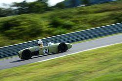 21 Phil Lamont Hubbards, N.S., Can. 1960 Lotus 18 Formula Junior