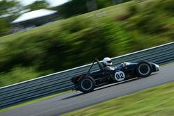 92 Harvey Parke Waccabuc, N.Y. 1960 Elva Formula Junior