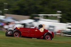 31 Peter Giddings U.K. 1931 Alfa Romeo Tipo B