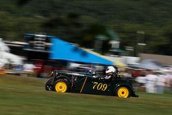 709 Todd Stevenson Bethany Beach, De. 1952 MG TD