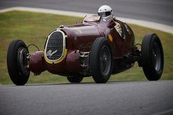 #41 Peter Greenfield Freeport, N.Y. 1935 Alfa Romeo 8C 35