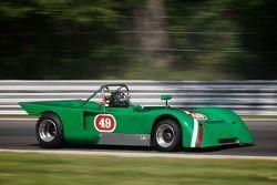 #49 Robert Paltrow Armonk, N.Y. 1970 Chevron B19
