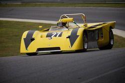 #27 Larry Kessler Webster, N.Y. 1971 Chevron B19
